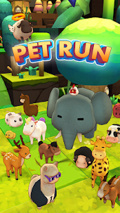 Download Pet Run - Wildlife Rescue 1.0.6 Apk for android