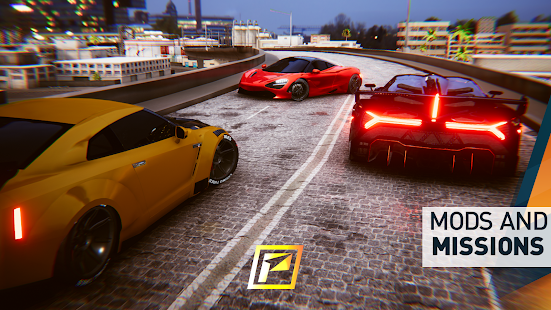 Download PetrolHead : Traffic Quests - Joyful City Driving 2.5.0 Apk for android