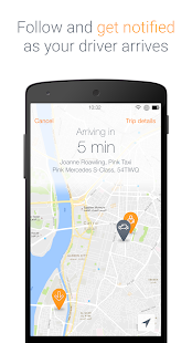 Download Pink Taxi Egypt 0.34.16-ANTHELION Apk for android
