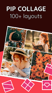 Download PIP Collage Maker - Photo Collage Editor 7.3.0_81_12032021 Apk for android