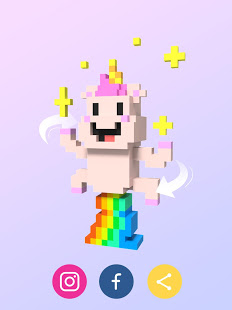Download Pixel.ly 3D 1.0.5 Apk for android