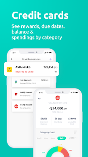 Download Planto: Automated Personal Finance & Budgeting 2.10.1 Apk for android