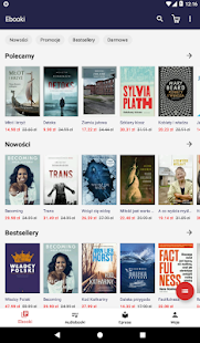 Download Publio - e-booki, audiobooki, e-prasa 3.0.8.1 Apk for android