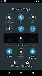 Download Quick Settings for Android- Toggle & Control Panel 16.8 Apk for android