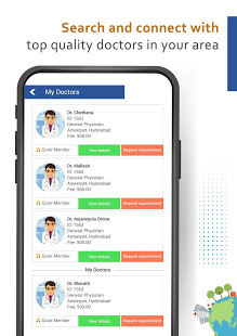 Download Qural - Doctor & Lab Appointments & Order Medicine 2.0.5 Apk for android