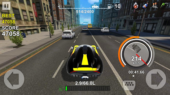 Download Racing Star 0.7.8 Apk for android