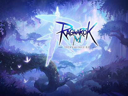 Download Ragnarok M: Eternal Love(ROM) 1.2.9 Apk for android