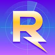 Download RAIN RADAR - animated weather radar & forecast 2.3 Apk for android