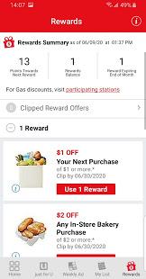 Download Randalls Deals & Rewards 10.8.0 Apk for android
