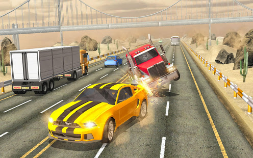Download Real Highway Car Racing : New Racing Games 2021 3.6 Apk for android