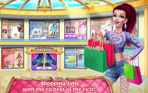 Download Rich Girl Mall - Shopping Game 1.2.2 Apk for android