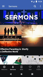 Download RiverLakes Community Church 5.12.0 Apk for android