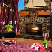 romantic fireplace live wallpaper 1.85 apk