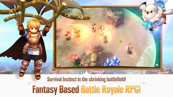 Download Royal Crown 11.2.4 Apk for android
