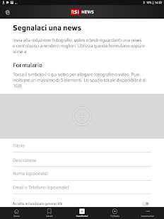Download RSI News 4.0.6.10 Apk for android