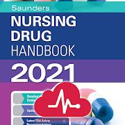 saunders nursing drug handbook 2021 3.5.23 apk