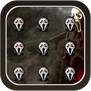 Scream Mask Pattern Lock 0.6 Apk for android