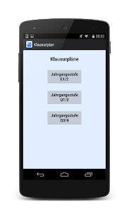 Download SG-Vertretungsplan 439k Apk for android