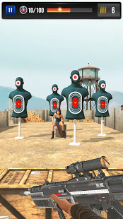 Download Shooting Games Challenge 4.1 and up Apk for android