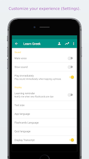 Download Simply Learn Greek 4.4.9 Apk for android