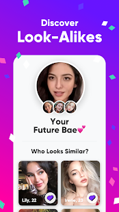 Download SLIDE: Video Dating - Match. Date. Live Video Chat 1.13.1 Apk for android