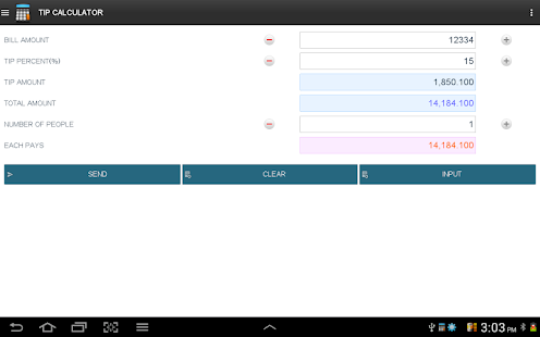 Download Smart Calculator 6.1.3 Apk for android