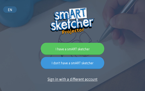 Download smART sketcher Projector 5.41 Apk for android