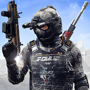 Sniper Strike – FPS 3D Shooting Game 500066 Apk for android