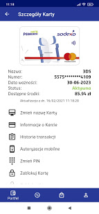 Download Sodexo Dla Ciebie 2.31.1 Apk for android