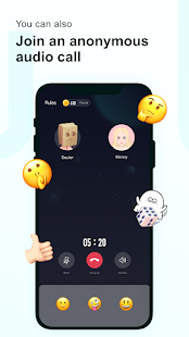 Download Soul-Meet new friends 2.17.0 Apk for android