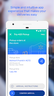 Download Spark Driver 2.18.3 Apk for android