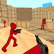 stickman counter terror strike 1.08 apk