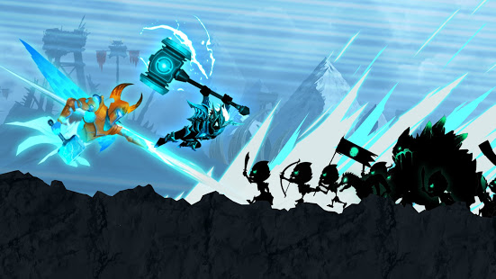 Download Stickman Legends: Shadow War Offline Fighting Game 2.4.82 Apk for android