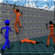 stickman prison escape story 2.2 apk