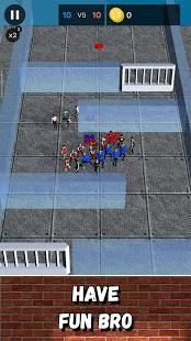 Download Street Battle Simulator - autobattler offline game 1.8.3 Apk for android