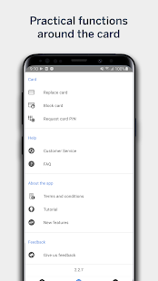 Download Swisscard Apk for android