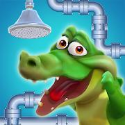 talking bath crocodile 1.1.4 apk