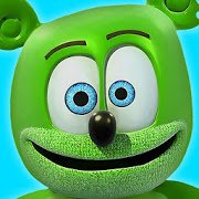 talking gummy free bear games for kids 3.5.1 apk