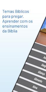 Download Temas Bíblicos para Pregar 19.0.0 Apk for android