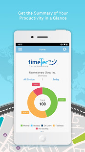Download TimeTec TA 5.6.2 Apk for android