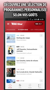 Download TéléStar - programmes & actu TV 2.13.2 Apk for android