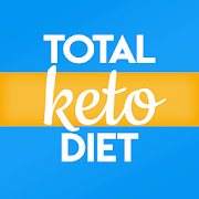 Download Total Keto Diet: Low Carb Recipes & Keto Meal Plan 5.2 Apk for android