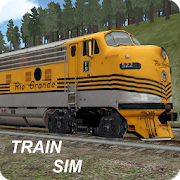 Download Train Sim Pro 4.3.1 Apk for android