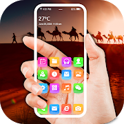 Download Transparent Screen - Live Video Wallpaper 1.13 Apk for android