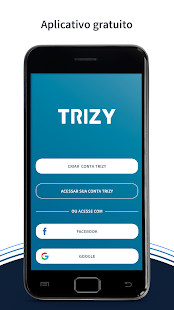 Download Trizy - O app que conhece o caminhoneiro 4.15.1 Apk for android