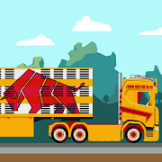 Download Trucker Joe 0.2.4 Apk for android