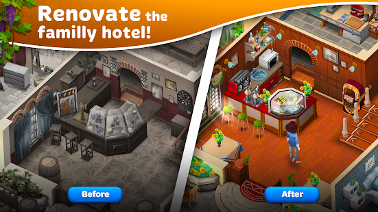 Download Tuscany Villa 5.0 and up Apk for android