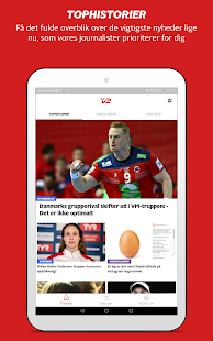 Download TV 2 Nyheder 8.0.2-Release-99 Apk for android