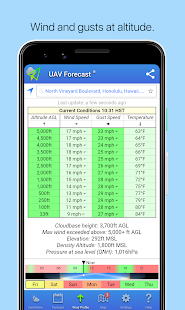 Download UAV Forecast for DJI Quadcopter & UAV Drone Pilots 2.5.2 Apk for android