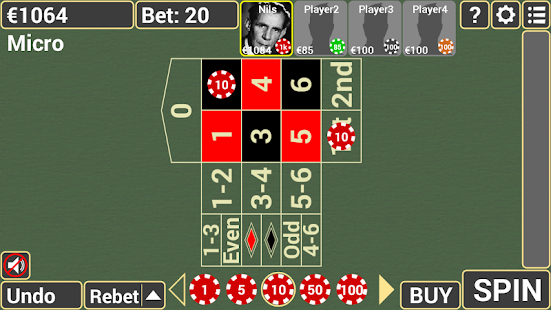 Download Ultra Roulette - FREE Casino 0.018 Apk for android